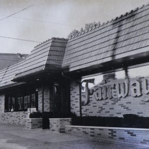 Cafasso's Fairway Market history