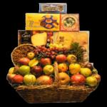 Cafasso's gift basket