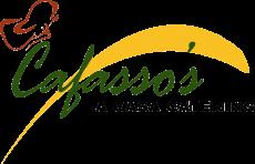 Cafasso's A Casa Catering logo